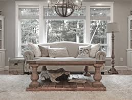 Balustrade Coffee Table White Rh Balustrade Coffee Table Diy Projects