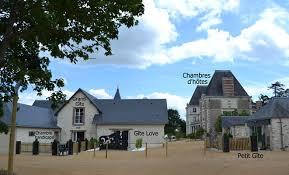 chambre d hote chateau gontier gîtes le chêne vert château gontier office de tourisme du pays