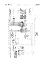 patent us6158618 control circuit for multi product fuel
