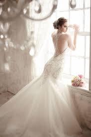 wu wedding dresses house of wu wedding gowns ruffled