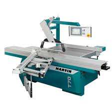 Wood Saw Table Sliding Table Saw Wood Automatic T70 Otto Martin