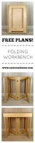 Free Wood Workbench Designs by Best 25 Workbench Ideas Ideas On Pinterest Workshop