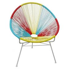 Acapulco Chair Replica 55 Best Pvc Thread Chairs Are Back Images On Pinterest Chairs
