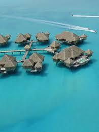 piscine sur pilotis st regis resort bora bora bora bora voyages exotiques