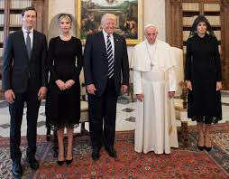 Where Does Donald Trump Live In Florida Melania Trump First Catholic In White House In Decades