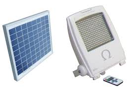 diy solar flood light solar power mart solar mini omega floodlight
