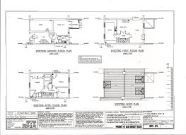 House Plans With In Law Suites 100 In Law Suite Designs Plan 62666dj Five Bedroom Modern