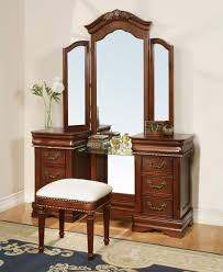 Bedroom Makeup Vanity With Lights Bedroom Furniture Sets Vanity Table With Mirror White Vanity Set