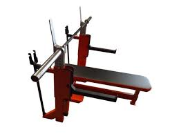 Bench Press Heavy Kustom Kit Insignia Bench Press V2 Full Competition Spec Olympic