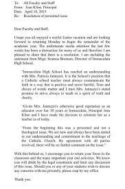 catholic teachers cover letter 13 best teacher cover