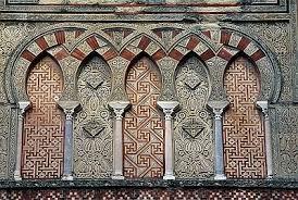 islamische architektur andalusien reiseführer islamische kunst