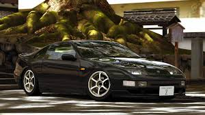 fairlady z 1989 nissan fairlady z 300zx gran turismo 5 by vertualissimo on