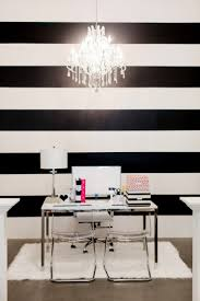 striped home decor fabric holiday home decor ideas using black white green and gold trends