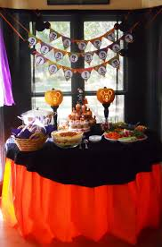 Halloween Birthday Bash by Bubbles Of Joy Mickey U0027s Halloween Birthday Bash