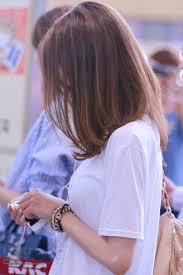 best 25 korean hairstyles women ideas on pinterest korean