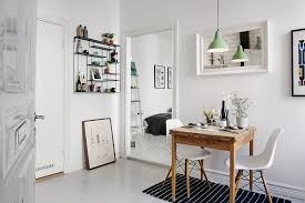 Delightful One Room Studio Apartment In Gothenburg Inspiring