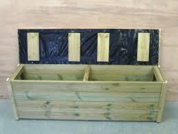 Outdoor Storage Cabinet Waterproof Outdoor Storage Benches Waterproof Garden Storage Box Waterproof