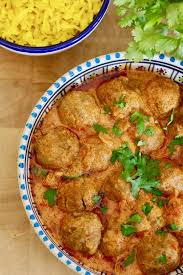 la cuisine pakistanaise kofta curry recette traditionnelle pakistanaise 196 flavors