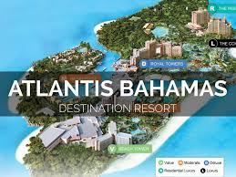 atlantis bahamas by valenciana utari