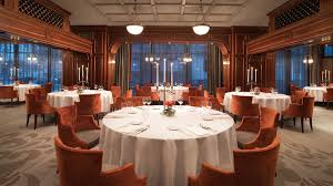 Restaurant Dining Room Restaurants U0026 Bars Sheraton Zagreb Hotel