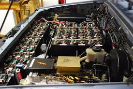mazda b2200 shock hazard 1991 mazda b2200 ev pickup