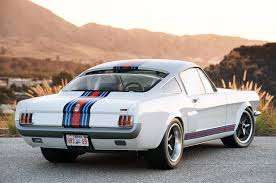 martini stripe featured pure vision design u0027s martini racing 1966 ford mustang t