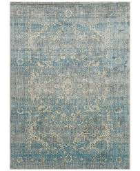 Teal And Gray Area Rug by Loloi Anastasia Af 10 Light Blue Mist Area Rugs Light Blue And