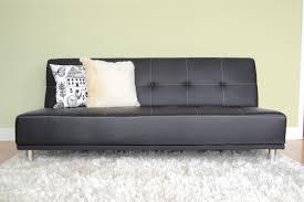 white leather futon sofa sofas center 30 awesome faux leather sofa bed image inspirations