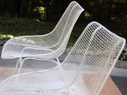 How To Fix Wicker Patio Furniture - how to paint metal chairs how tos diy