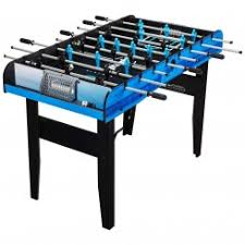 classic sport foosball table tabletop miniature sports games tables franklin sports