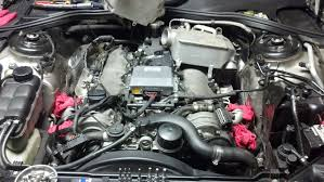 install spark plugs when coils are changed mbworld org forums