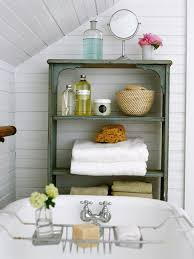 bathroom closet shelving idea doble white sink and faucet white