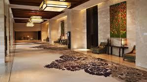 Luxury Lobby Design - vivanta by taj surajkund new delhi india