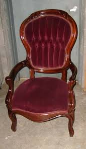 Victorian Armchairs All About Props Residential Chairs To Rent For Props