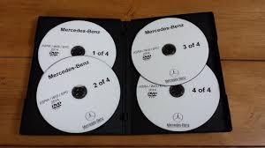 mercedes benz all models service repair workshop manual auto