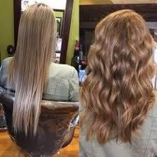 hair body wave pictures before and after plain curl perm google search hair pinterest cabello