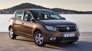 renault sandero interior dacia sandero laureate sce 75 2017 review by car magazine