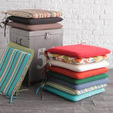 chair cushions for patio furniture chair pads chair cushions
