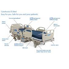Hill Rom Hospital Beds Hill Rom Careassist Es Medical Surgical Bed Hill Rom Deluxe
