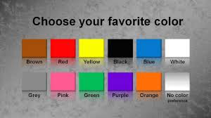Types Of Grey Color by Psycho Test What Is Your Sexual Type Youtube