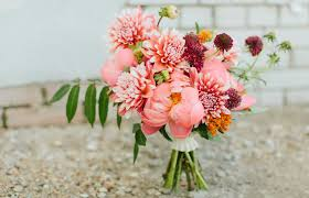 Peonies Bouquet Our Favorite Bouquets From 2013 Green Wedding Shoes Weddings