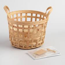 cheap baskets for gifts create your own gift baskets basket kits world market