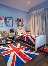 15 stylish ways to add the union jack to the kids room view in gallery