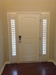 Craftsman Baseboard Door Baseboard U0026 Click Image For Larger Version Name
