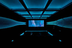 Home Cinema Rooms Pictures by Awards Taylor Interiors