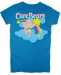 rainbow care bears shirt care bears shirts tee shirt tees