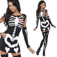 Skeleton Costume Halloween Skeleton Xray Suit Halloween Fancy Dress Costume U2013 Mens Ladies