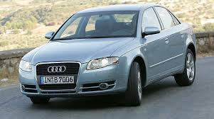 2005 a4 audi view the drive review of the 2005 audi a4 find