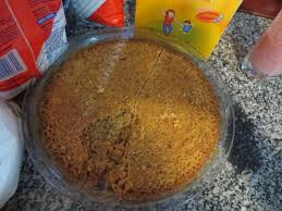 carrie in bogota serving christ at el camino grinch cookies