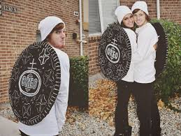 Halloween Costumes 50 Cute Couples Halloween Costumes 2017 Ideas Duo Costumes